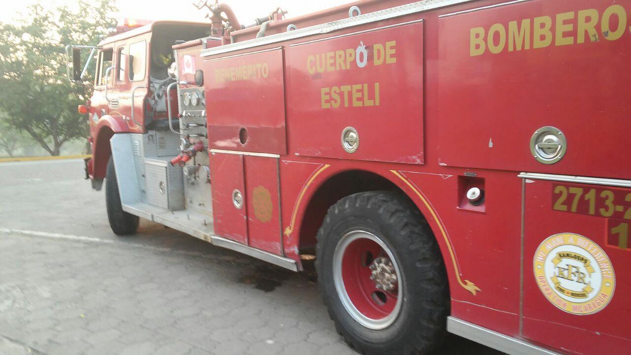 bomberosEsteli