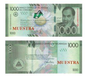 billete1000_nicaragua