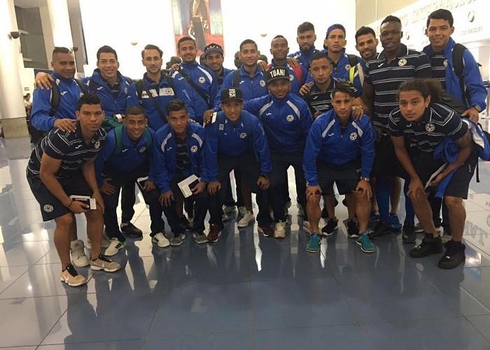 Selección-de-Fut-Nicaragua