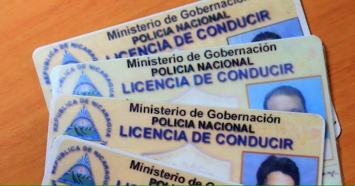 licenciasdeconducir