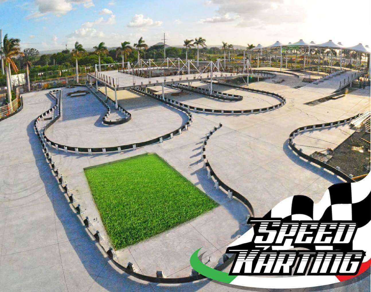 speedkarting