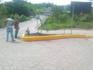 esteli boulevard