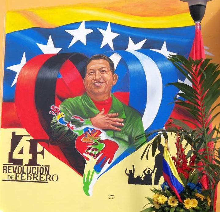 venezuelaEsteli