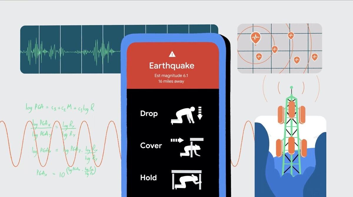 eartqquake